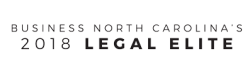 2018 Legal Elite logo