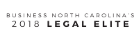 2018 Legal Elite logo