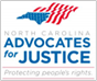 NC Advocates for Justice logo