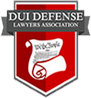 DUI Defense Lawyers Association logo